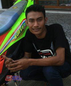 modifikasi motor yamaha mio soul 2008 subang gaya thailook : Bro Kutis-Asisten BFR Speed Shop