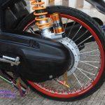 modifikasi motor yamaha mio soul 2009 Cikarang : Roda-Langsing Harian