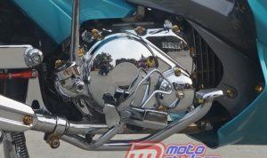 Modifikasi Vega Zr 2010 Bogor Lebih Berbeda Elegant Maksimal