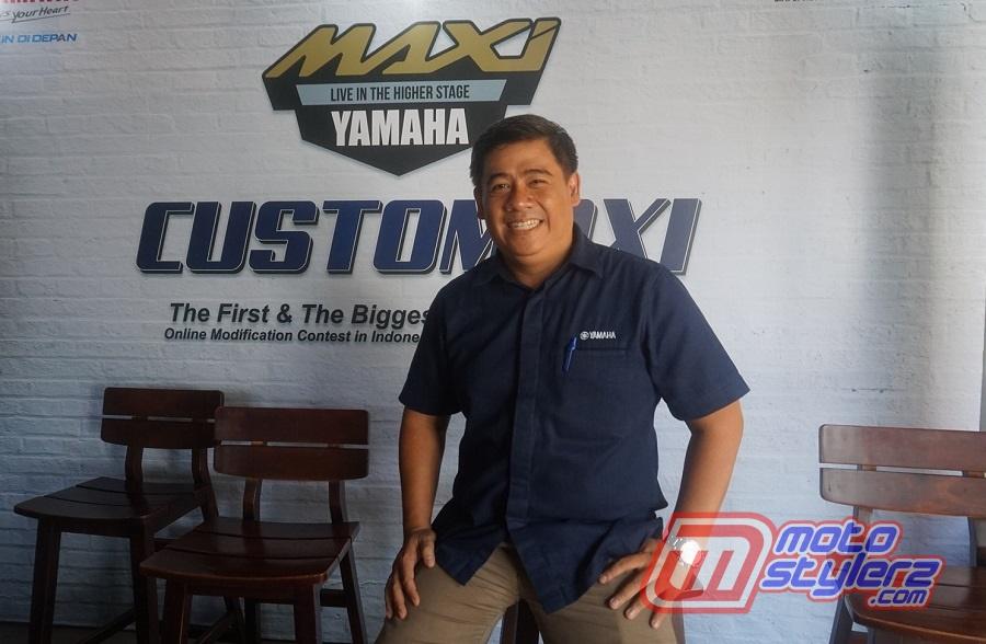 Yordan Satriadi-GM Marketing PT Yamaha Indonesia Motor Manufacturing (YIMM) - Copy