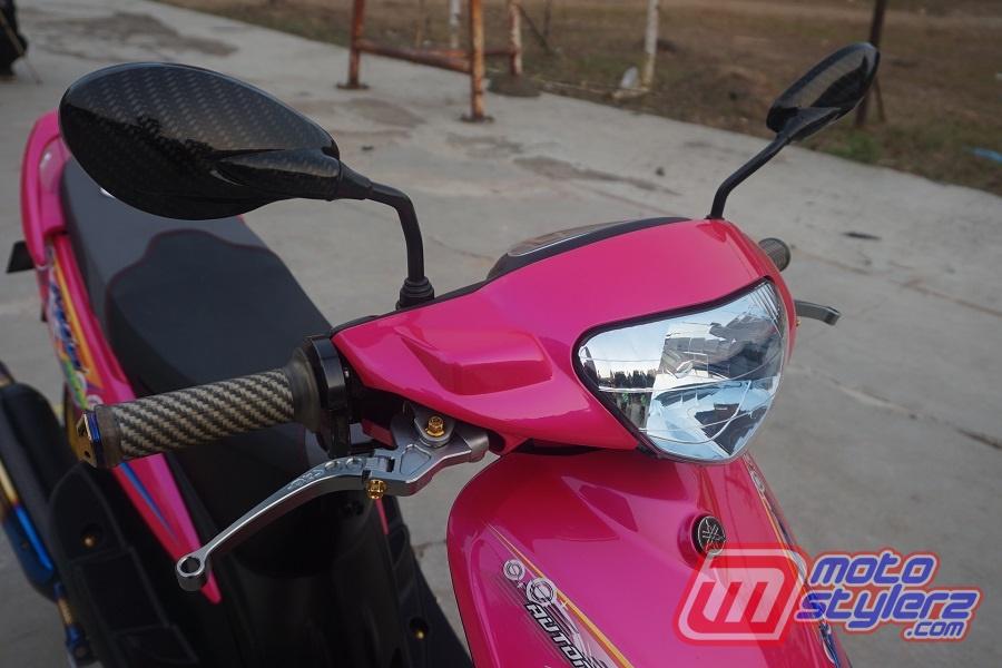 Kemudi-Berganti Variasi Safety Riding