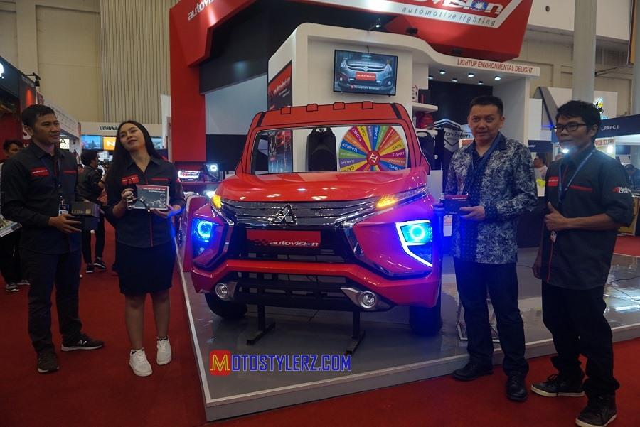 Autovision (Hadir dengan produk LED berkualitas)