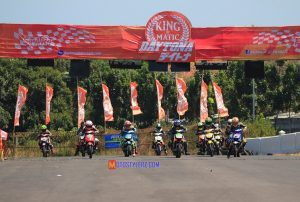 Daytona King Of Matic-Subang