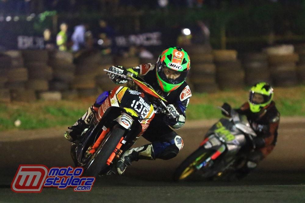 """Preview Super Adventure Night Road Race """"2018 Siap menggebarak Kota Cianjur, Kolaborasikan Konsep Sport & All Out Entertaiment"""