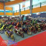 Bike Modification Contest-Dihadiri 108 Modifstylerz