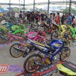 Modification Contest Made In BVJ-Dipanaskan Modif Racing Daily