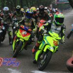 Race Of Indepence-Sukses & Banjir Stater