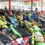 3rd Anniversary YNCI Palembang Chapter-Diserukan Ajang Motocontez Made In Maestro Machine