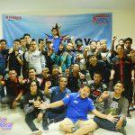 Rapimprov YRFI-Diikuti 25 Club Garputala Se Lampung