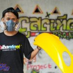 Cacing Project-Kreasinya Disukai Pecinta Fashion & Thailook