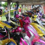 Bike Contest-Kreasinya Berbumbu Trend Nyentrik