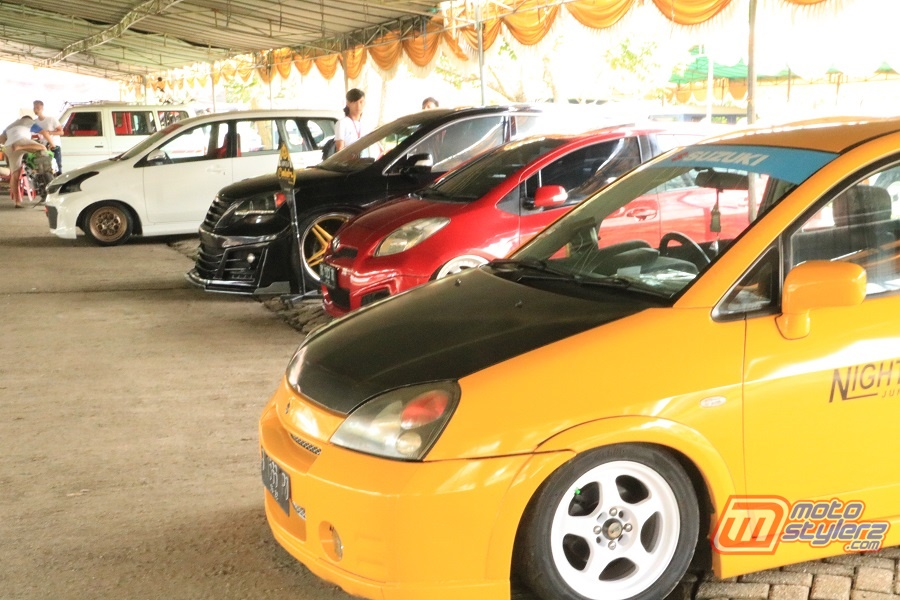 Car Contest-Memperbutkan 84 Category