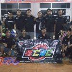 Keluarga B'CAC-Siap Meriahkan Ultah ke 11 Bareng Motocontez Profesional