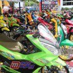Motocontez Made In HMTM UBL-Makin Sukses Di Tahun Kedua