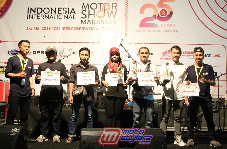 Best Of Pro Mothai-Pendongkrak Thailook Lovers