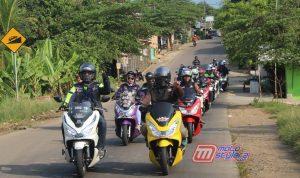 City Turing-Diikuti 35 Bikers HPCI Chapter Bandung