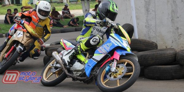 Hasil Rolling Speed Danyon Open Ramadhan Race Championship 2019-Sukabumi