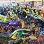 Motocontez by Karang Taruna Karya Bersama-Diserukan 52 Maskot Kuda Besi