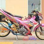 Satria FU-Bukti Pro Thailook Style