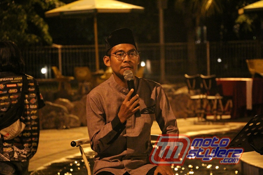 Ustadz Muh Fathoni, SPd,I