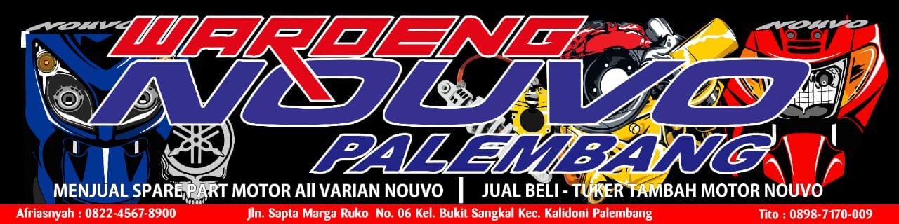 Waroeng Nouvo Palembang