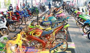 Bike Contest-Dihadiri Kreasi Se Jabar & Perwakilan Jateng