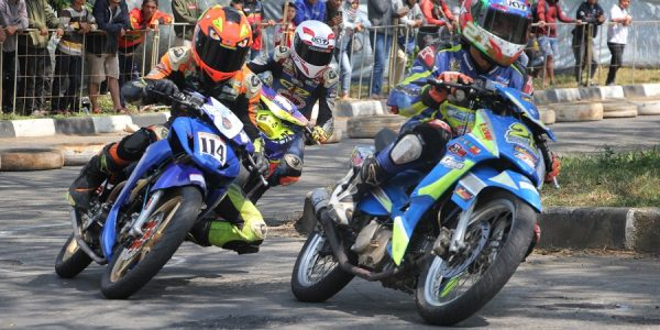 """Sumedang Open Road Race """"2019: Kompetisi Sambil Bersilaturahmi, Misi Pembinaan & Potensi Pembalap Tuan Rumah Utamanya"""