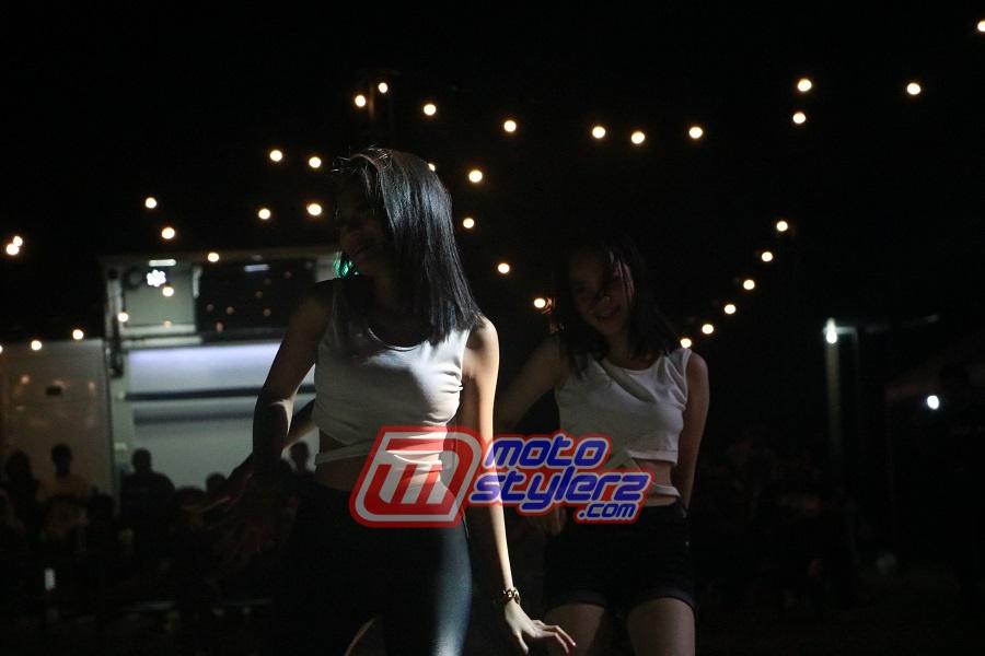 Tell Pocket Dancer-Hentak Keseruan Entertaiment