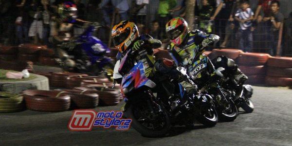 """Hasil Lengkap Kejuaraan Super Adventure Night Road Race""""2019 (Pangandaran)"""