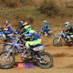 Malindo 969 Grasstrack Open-Sukses Pedana Bareng 300 Stater