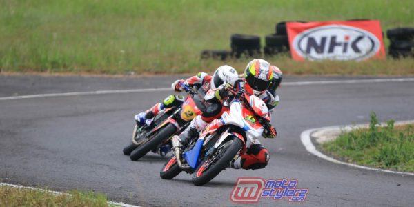 Hasil Kejurnas Pirelli-Motoprix 2019 (Tasikmalaya)