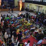 SMC 15-Dibanjiri 115 Modifikasi Terbaik Pulau Jawa