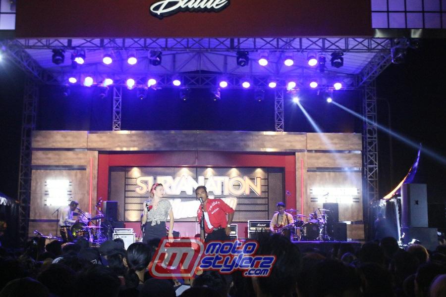 Entertaiment-Sukses Hibur Masyarakat Palembang