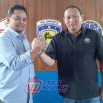 H Supriyono & Anando Eko-Siap Hadirkan Kemeriahan Kejurnas Motorprix Region B Seri 2