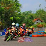 Seri 1 Matic Race by AG Production-Jadi Party Racer Matic Pulau Sumatera