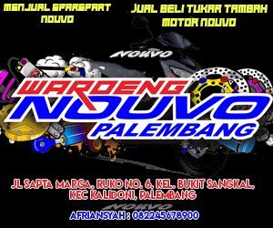 Warung Nouvo Palembang