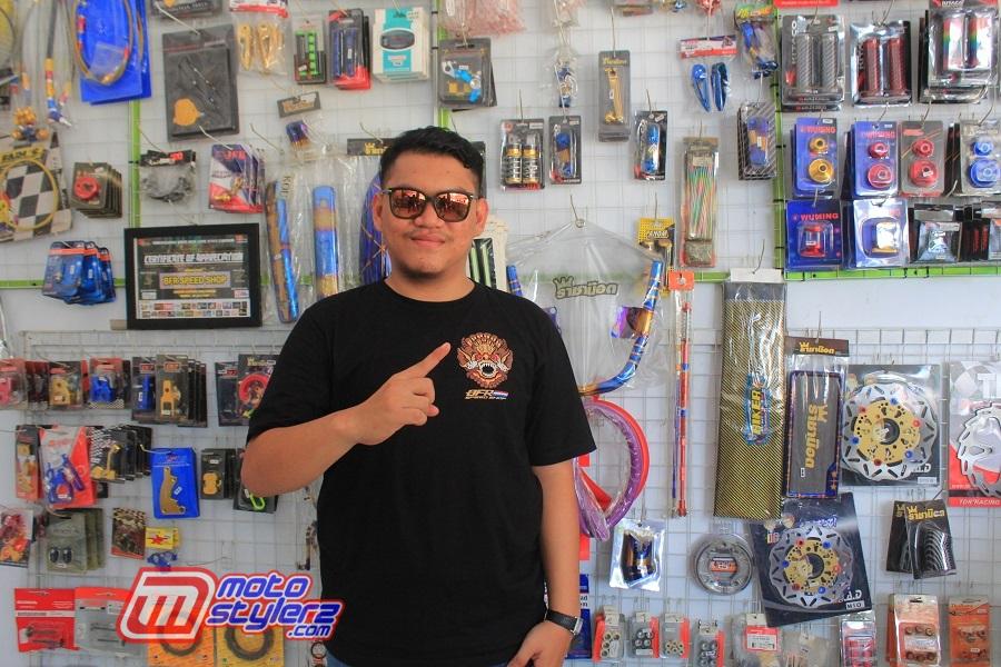 Ready Multi Brand Variasi-Jadi Bukti BFR Speed Shop Jadi Salah Satu Rujukan Modifstylerz Jawa Barat