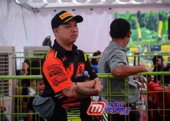 Rudy Sugianto (Owner MPRT)