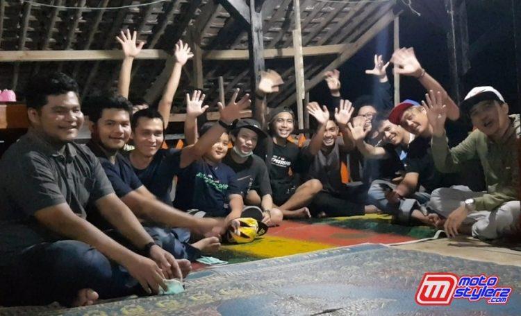 Perwakilan Sahabat Speed Shop & Online Shop Jabodetabek-Kibarkan Misi Silaturahmi Sambil Berbagi