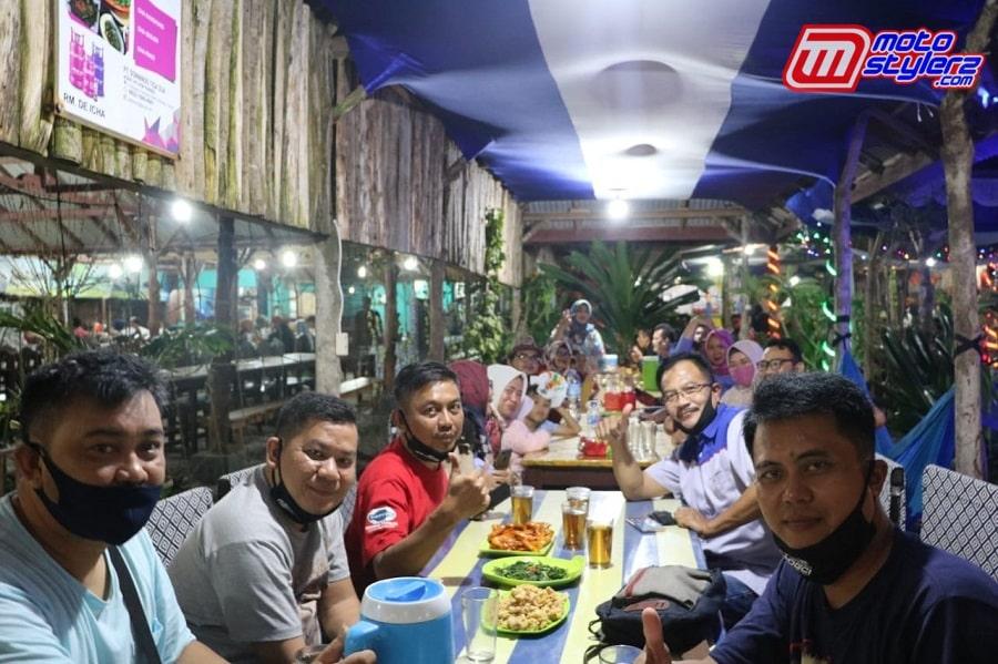 Gala Dinner-Jadi Momen Perayaan Sakral 5th Anniversary DGCI Chapter Tasikmalaya