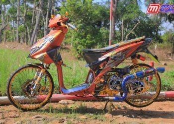 Beat Racing Style-Harian Bisa, Kontes Pun Hayuk