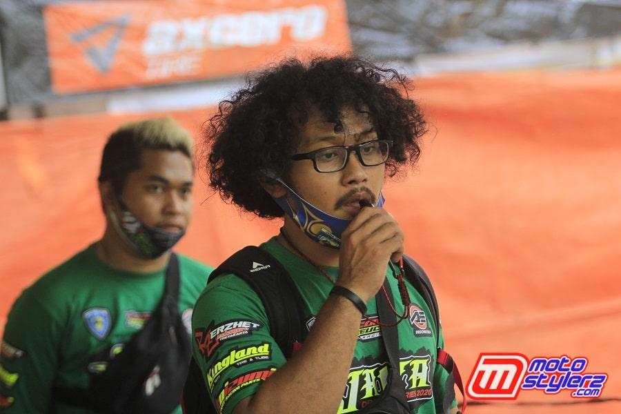 Lana Rindra-Ketua AE Indonesia