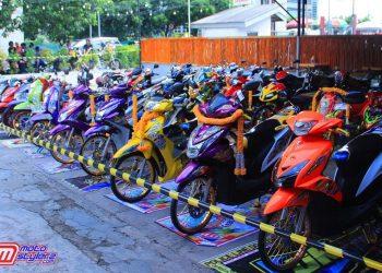 Mini Contest Palembang-Makin Sukses, Kian Ngehits