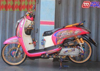 Modif Thailook by Agus Speed Shop-Sarat Brand Aseso Ternama
