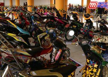 Mini Contest by KTRL Zone Padang-Diserukan 86 Maskot Keren