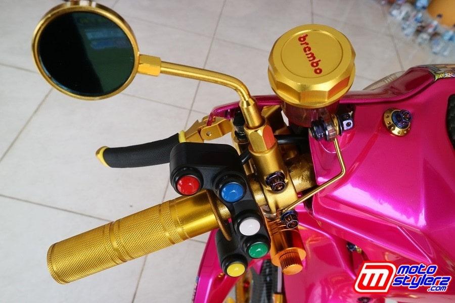 Saklar MotoGP-Kesan Racing Semakin Kuat