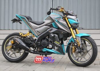 Yamaha Xabre by OHS Modification