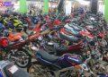 Adi Pro Modif Contest-Seri Perdana Bareng 125 Lebih Peserta