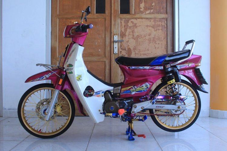 Modif Thailook by Anien Speed Shop
