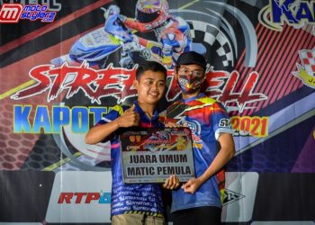 Falah jaga nama baik tim dengan meraih juara umum matik pemula